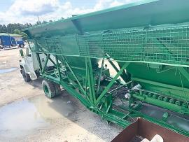 Cold Feed Bins For Sale - Aggregate Systems