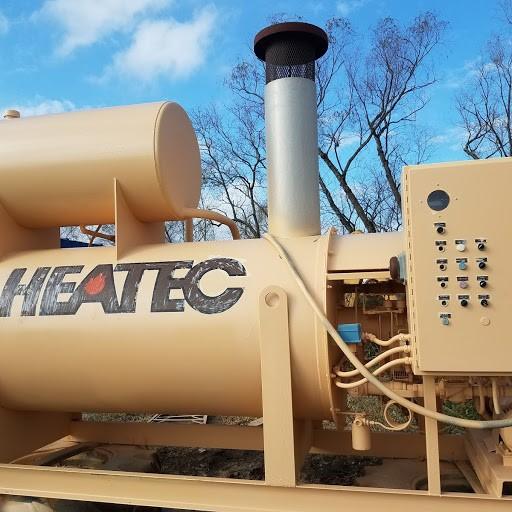1997 Heatec Heater 1 Of 4