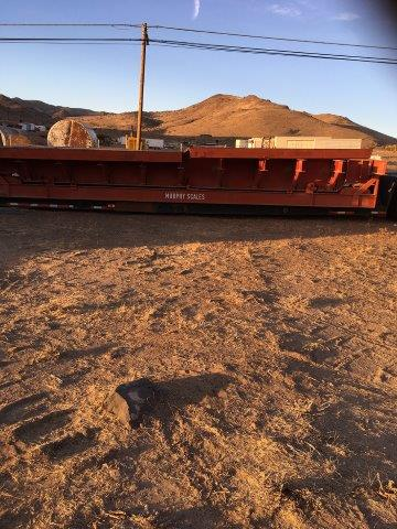 Scales For Sale - Aggregate Systems
