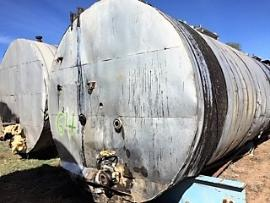 AC Tanks For Sale - Aggregate Systems