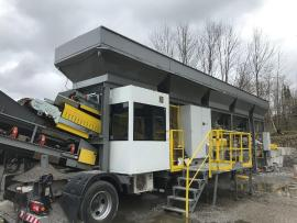 Portable 2017 125tph CF Drum Plant (6 of 7)