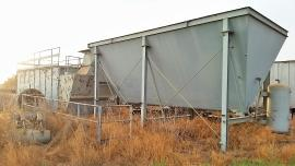 Stationary (8'x30') Standard Steel Drying Package (3 of 7)