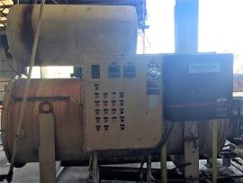 ON HOLD - REDUCED PRICE - HEATEC HFP- 100  (1MBTU) HOT OIL HEATER (3 of 6)