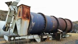 Stationary Stansteel Dryer (1 of 7)