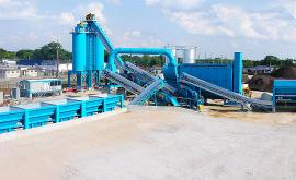 NEED A NEW CMI ASPHALT PLANT QUOTE, CALL US (1 of 1)