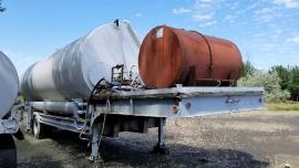 Portable Self Contained Burner Fuel Tank Package (1 of 5)