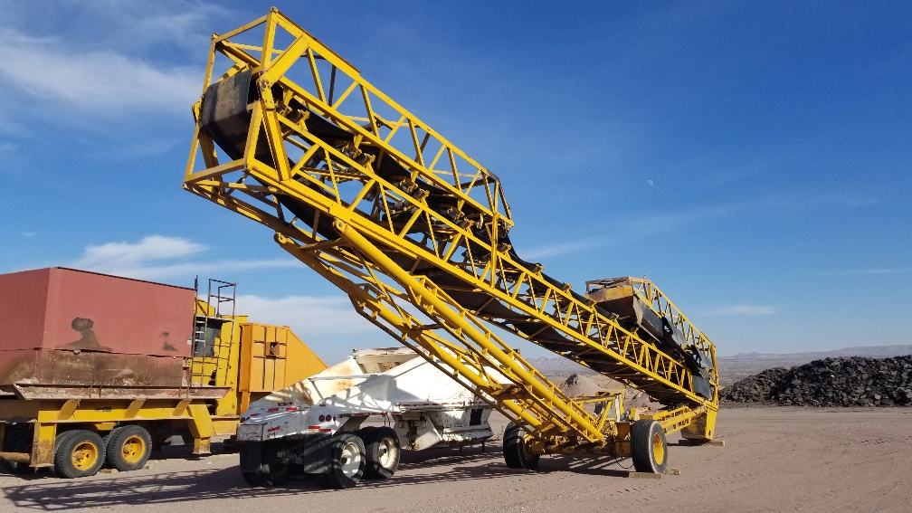 Concrete Equipment and CTB Plants For Sale - Aggregate Systems
