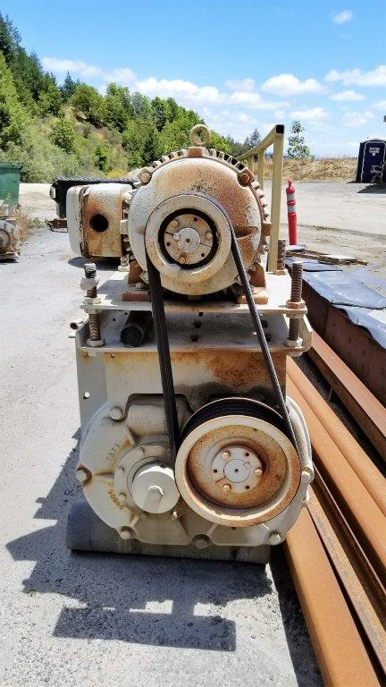 Auger S For Sale Aggregate Systems