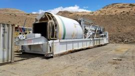 Portable 100ton Gencor SEB (2 of 7)