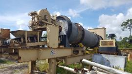 2002 ALMIX DRYING PACKAGE (MIXING) 120tph (3 of 7)