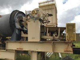 2002 ALMIX DRYING PACKAGE (MIXING) 120tph (4 of 7)