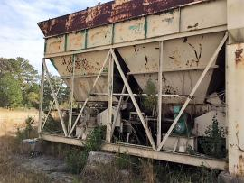 AGGREGATE OR SAND DRYING PLANT (2 of 3)