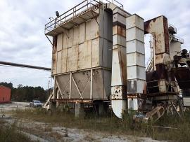 AGGREGATE OR SAND DRYING PLANT (3 of 3)