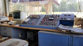 6000lb BATCH PLANT CONTROLS AND MCC EQUIPMENT (1 of 4)