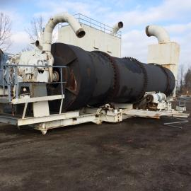 Standard Steel Aggregate Dryer (1 of 6)