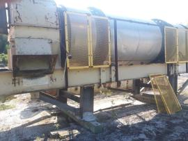 320TPH GENCOR MIXING DRUM (6 of 6)