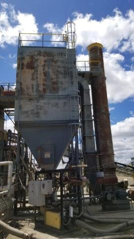 AGGREGATE OR SAND DRYING PLANT IN CA (ON HOLD TILL 2019) (2 of 2)