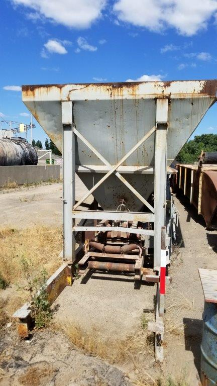 Rap Systems For Sale - Aggregate Systems
