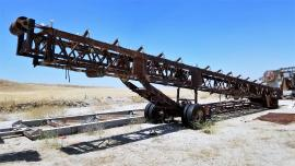 75' Long Portable Conveyor (2 of 3)