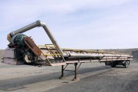 Portable 100ton Yankee Silo Package (2 of 5)