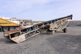 32'' x 60' Incline Charging Conveyor (2 of 3)