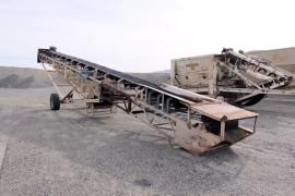 32'' x 60' Incline Charging Conveyor (3 of 3)