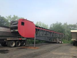 135' Telescoping Conveyor (Stacker) (1 of 2)
