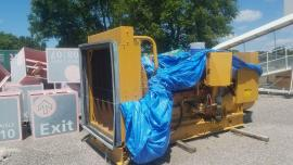 1999 600KW CAT Genset (4 of 4)