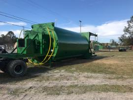 Portable 50ton silo package (with weigh pod) (4 of 7)