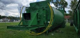 Portable 50ton silo package (with weigh pod) (7 of 7)