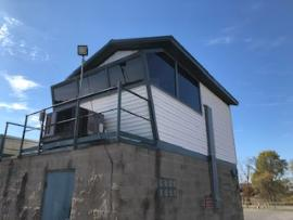 CMI Control House (2 of 3)
