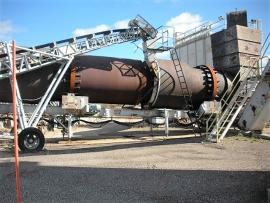 Drum Plants For Sale - Aggregate Systems