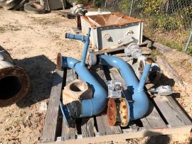 2'' Heater Pump and Misc. Piping (1 of 3)